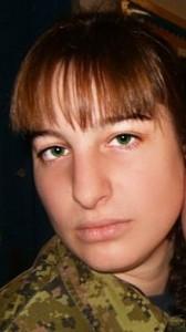 Rachel Baergen